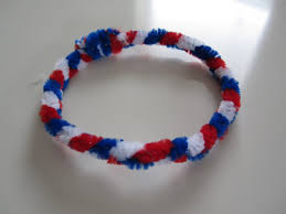 easy 4th of july bracelet u2014 blog art activities u0026 fun crafts