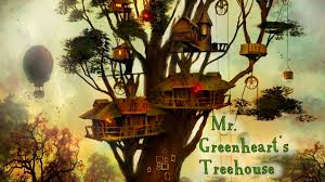 final hours mr greenheart u0027s treehouse family tv show by jefe
