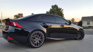 lexus tsw wheels vmr v710ff 19in wheels for 5x114 3mm 5x4 5in matte graphite