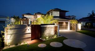 saltwater house chris clout design location noosa waters sunshine coast qld status completed construction in 2008 architecture and interior design chris clout design