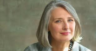 pennys no hair stlye louise penny from cbc radio to the new york times best seller