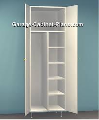 Broom Cabinet Ikea Best 25 Utility Closet Ideas On Pinterest Junk Drawer