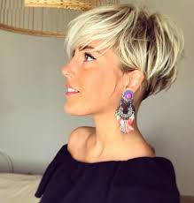 Moderne Kurzhaarfrisuren 2017 by 17 And Gorgeous Pixie Haircut Ideas Asymmetrical Hairstyles