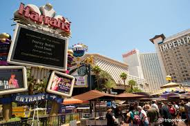 Las Vegas Hotel Strip Map by Harrah U0027s Las Vegas Casino U0026 Hotel Nv 2017 Review Family