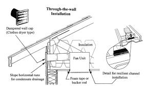 how much to install a fan bathroom fan install fan installing bathroom awesome custom install