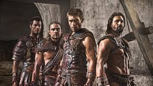 spartacus wallpapers tv show hq spartacus pictures 4k wallpapers