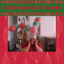 family christmas party games christmas gift ideas