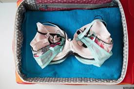 Packing Hacks by Did You Know You U0027ve Been Packing Your Bags Wrong Your Entire Life