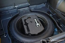 lexus rx spare tire full size spare tire car reviews and news at carreview com