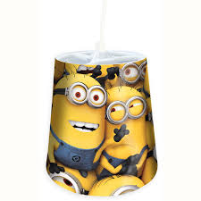 Kids Bedroom Ceiling Lights by Minions Kids Bedroom Lighting Night Light Lamp Bedside Light