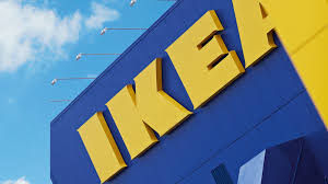 ikea revealed by dezeen list as most influential design brand