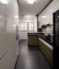Kitchen Design Hdb Hdb 4 Room Tampines 21 Hdb 4 Room Kitchen Design By Cre8 Id