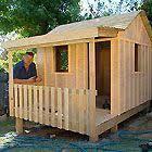 Burke Backyard Aarons Cubbies U0026 Cubby Houses Cubby Houses House And Backyard