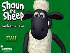 shaun sheep games friv games