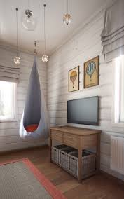 Room Hammock Chair 4 Kids Room Designs With Color To Spare