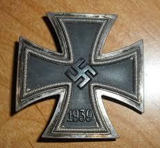 german iron cross 1st class ek1 spange set opinions
