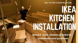 ikea kitchen installation cost guide what you should know youtube