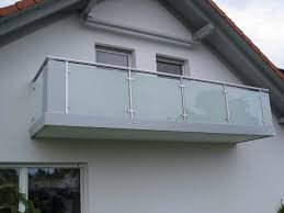 balkone alu konrad balkone alu balkone mit glas