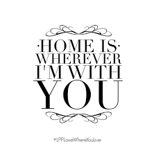 free printable quotes about home u2013 little paper projects