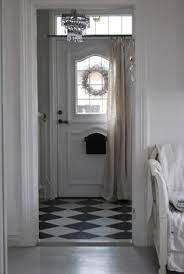 Doorway Privacy Curtains I Did This To Keep Out The Cold Air In Winter Now I Am