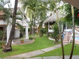 villa residencial las tejas boca chica dominican republic