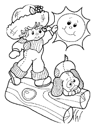 coloring pages for children coloring print out pages