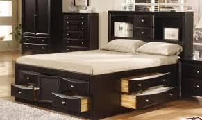 perfect bed frame with storage u2014 modern storage twin bed design