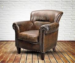Armchair Leather Best 25 Brown Leather Armchair Ideas On Pinterest Brown Leather