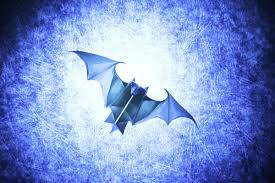 origami halloween 12 spooky origami halloween bats