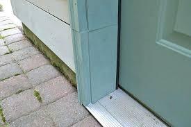 Exterior Door Casing Replacement Exterior Door Molding Door Casing Kit Door Casing Kit Exterior