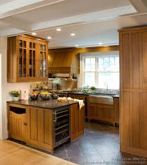 Light Wood Kitchen Cabinets by Pictures Of Kitchens Traditional Light Wood Kitchen Cabinets
