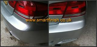 fix tail light cost cracked bumper repairs