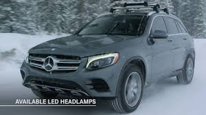 mercedes jeep gold mercedes benz 2017 glc300 suv walk around youtube