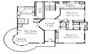 Victorian Style House Plans Victorian House Plans With Turrets Unique 2 Victorian House Plans