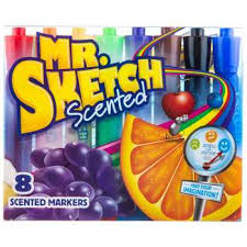 mr sketch scented markers 8 pack hobby lobby 80732568