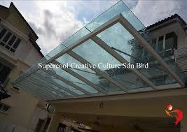 Glass Pergola Roof by Timber Pergola Polycarbonate Roofing Glass Skylight Gazebo