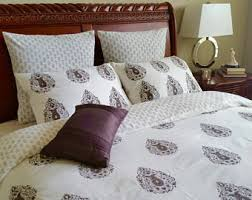 queen bedding etsy