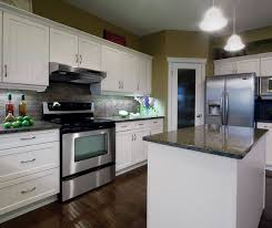 White Kitchen Cabinets With Beadboard Doors Kitchen Craft - Beadboard kitchen cabinets