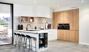 cuisines modernes cuisines sur mesure avec ou sans îlot cuisines dovy