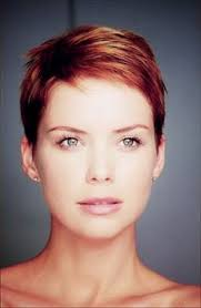 thinning crown short hairstyles pixie haircuts for over 60 google search pinteres