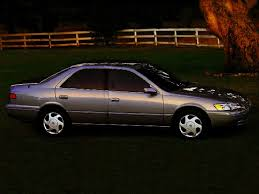 toyota camry 1997 price 1997 toyota camry overview cars com