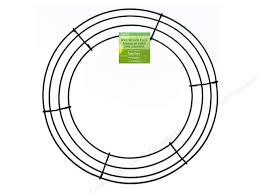 wreath forms wreath frames materials and 30 projects createforless