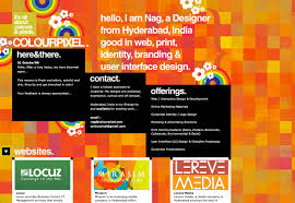 19 approaches to color webdesigner depot