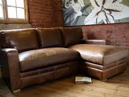 enchanting vintage leather corner sofa uk on budget home interior