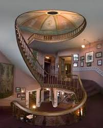 Free Standing Stairs Design 50 Cent U0027s 19 No 14 No 10 Million Estate House Future House