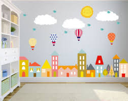 Removable Nursery Wall Decals Vinyl Wall Decal Wall Decals Nursery Baby Wall Decals Nursery