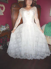 80s wedding dress ebay