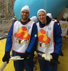 seattle thanksgiving day parade how the thanksgiving day parade helped this couple fall in love