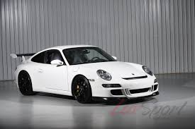 porsche carrera 2007 2007 porsche 911 gt3 coupe gt3 stock 2007109 for sale near new