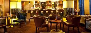 Bar Interior Design Clock Bar Westin St Francis